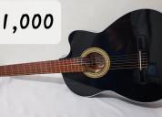 Bonitas guitarras acusticas