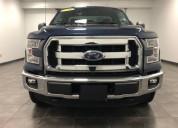 Ford f150 cabina sencilla 2016
