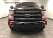 Ford lariat f150 2016