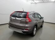 Honda crv modelo 2014 uso gerencia