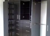 Diseño de closet en monterrey, diseños premium