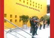 Mariachi a domicilio en del valle cdmx mariachis