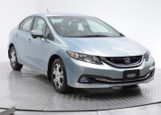 Honda civic modleo 2015