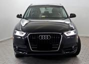 Audi q3 modelo 2015