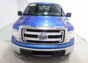 Ford azul f150 2014