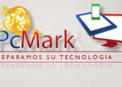 Pc mark servicio y mantenimiento a pcs y móviles