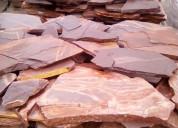 Piedra laja de mina