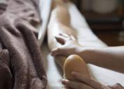Hombres, mujeres y parejas.    masaje original y s