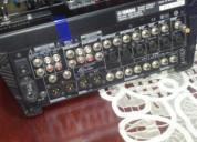 Oportunidad vendo mezcladora de sonido yamaha bara