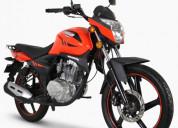 Moto italika nueva dt150 sport 2020