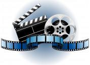 Se busca guionista cinematografico y escritor (a)