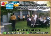 Mariachis en atizapan de zaragoza ac 5545980436