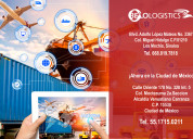 Belologistics transporte de carga