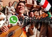 Mariachis selectos en coyoacán cel. 5581860615