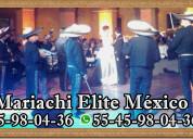 Contrataciones de mariachis cuautitlán 5545980436