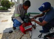 Reparación de hidroneumaticos, bombas de agua