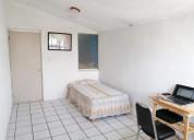 Bonitas habitaciones en renta