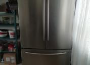 Refrigerador samsung grande 26
