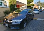 Honda city en venta