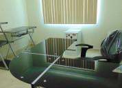 Renta de oficinas en chimalhuacan