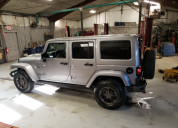 Jeep wrangler 2014 05 puertas