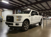 Ford f150 08 cilindros 2014