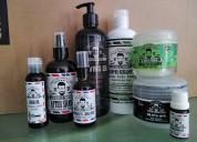Productos de belleza y capilares