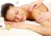 Masaje para dama (gratis)