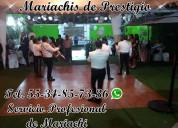 Mariachis serenatas naucalpan urgentes 5534857336