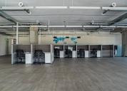 Hermoso espacio en renta en edificio, zona uag