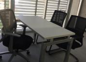 Confortable y segura oficina en renta, zona uag