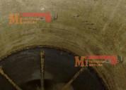 Limpieza y desinfeccion de tinaco y cisterna