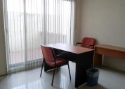 PromociÓn oficinas en renta