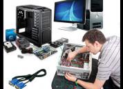 Reparacion de electronica en general
