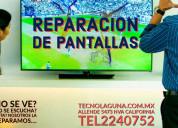 Reparaciones de electronica
