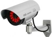 Camaras de vigilancia y alarmas