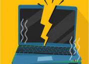 Reparaciones para laptop