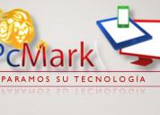 Servicio técnico a computadoras en pc mark