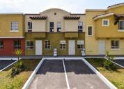 Casa en medio residencial tecÀmac