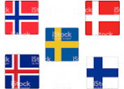 Traductor de noruego y danés de asuntos legales.