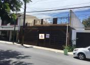 Bodega en renta en el centro de san nicolÁs.