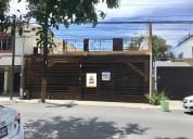 Bodega y casa en renta en el centro de san nicolÁs