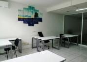 Hermoso consultorio con servicios en zona minerva