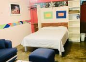 Alojamiento en lofts de la cdmx