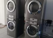 Reparación de lavadoras automáticas. instalación