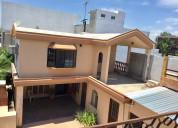Casa en renta en el centro de san nicolÁs.