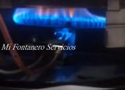 Instalacion y reparacion de boiler