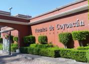 Amplio e iluminado depto en fuentes de coyoacán
