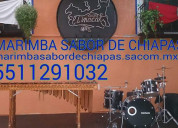 Marimba para cuautitlán izcalli 551129-1032