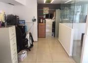 Local ideal para oficina en haciendas de coyoacán